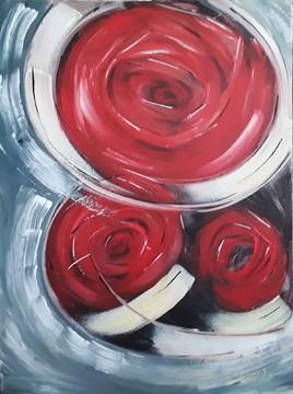 La ronde des roses