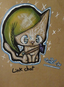 link-chat
