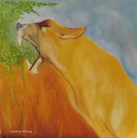 Queen Lion