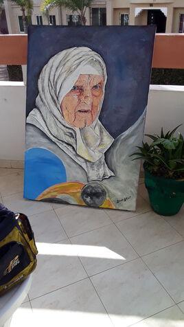 L'âme de grand-mère