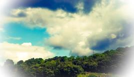 Un bout de ciel de Sarlat