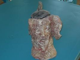 éléphant face 2