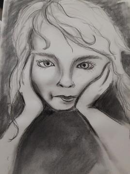 Petite fille 1