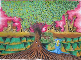 L'arbre aux songes