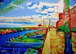 Le Petit Port 2
