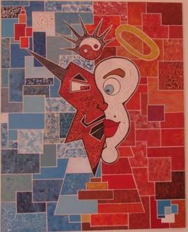 la liberté ou l affrontement2009