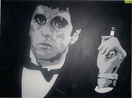 "Scarface "" AL Pacino """