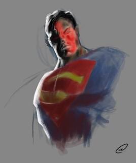 Speed sur superman