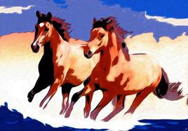 Deux chevaux ne suffisent plus