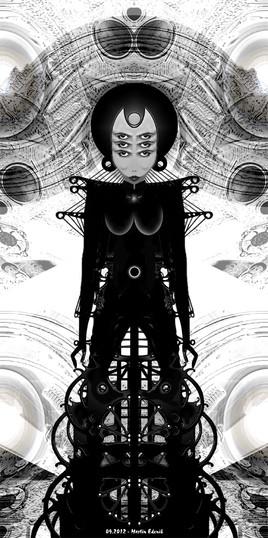 Femme-Machine