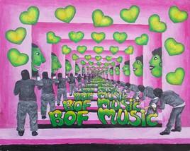 bof music ( le retour )