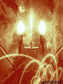 "Mobile Photography and Créativity.'LIGHT"""