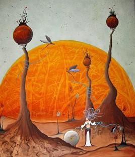 La Naissance des planètes