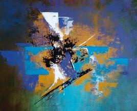 rectangle bleu