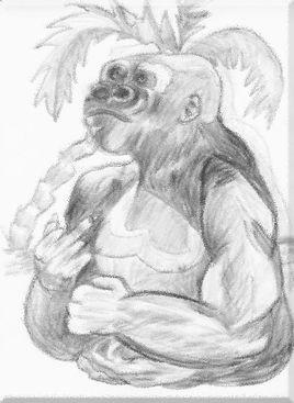 gorilo
