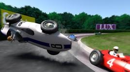 Accident au Nürburgring