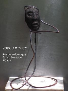 Voudou mistic