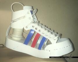 Adidas - americana