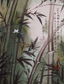 Le chant des bambous 03