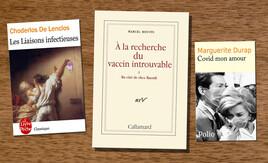 Des livres !!!!!!