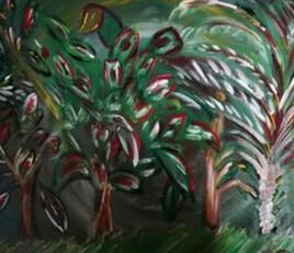 Forêt Intérieure