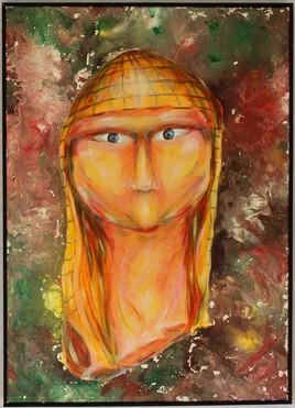 La Dame de Brassempouy 1