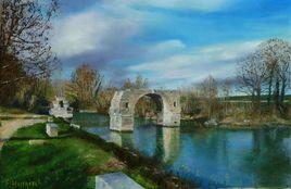 Pont d'Ambrussum