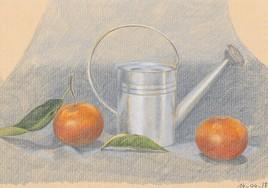 Mandarine 2