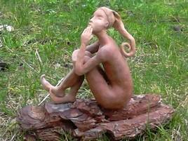 Sculpture Hum