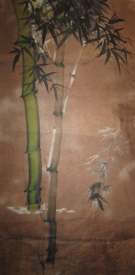 Bambou AnShan