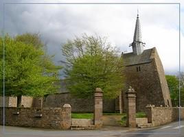Enclos de Bretagne...!