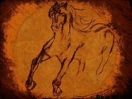Le cheval en rêve