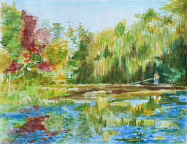 Giverny Revisited!