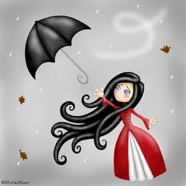 Autre Triste temps pour Aime-Moi by Myria-Moon