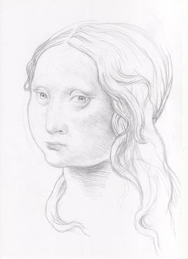 Jeune femme 2