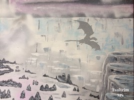 Le Mur ( Game of Thrones )