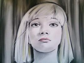portrait 5 /2014