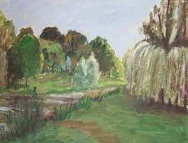 Le parc du Séminaire