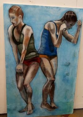 Danceuses