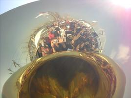 Tuba or not ....