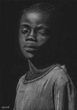 Enfant d'Haïti