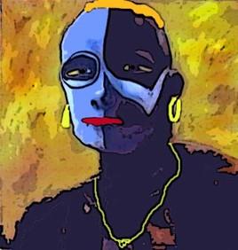 Marie Afrik (2006)