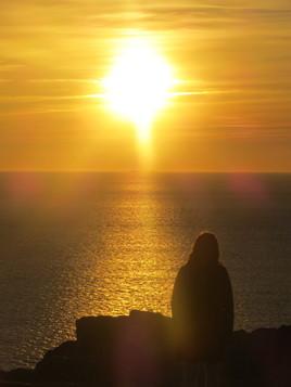 Méditation solaire