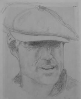 Robert Redford février 1987