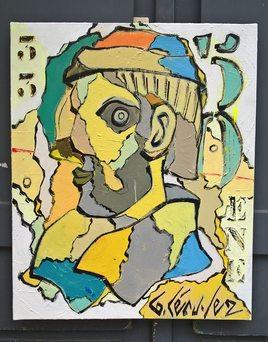 artiste peintre breton europa bretagne
