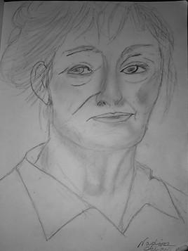 Femme mure 1