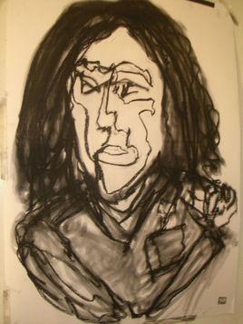 Fred Arnoux...guitariste de génie