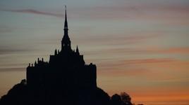Mont saint  Michel - 27