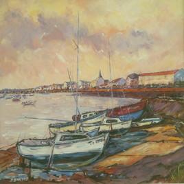 Port de St Gilles Croix de Vie 4