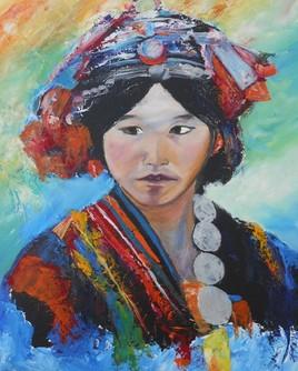 La laotienne